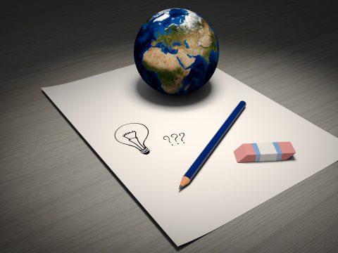 como patentear uma ideia internacionalmente