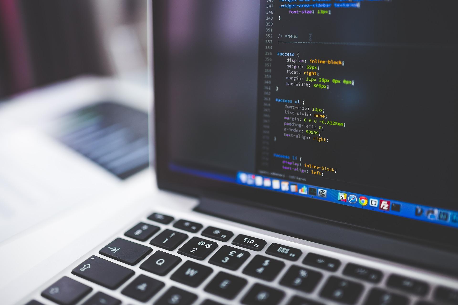 Como é feito o registro de software ou programa de computador?