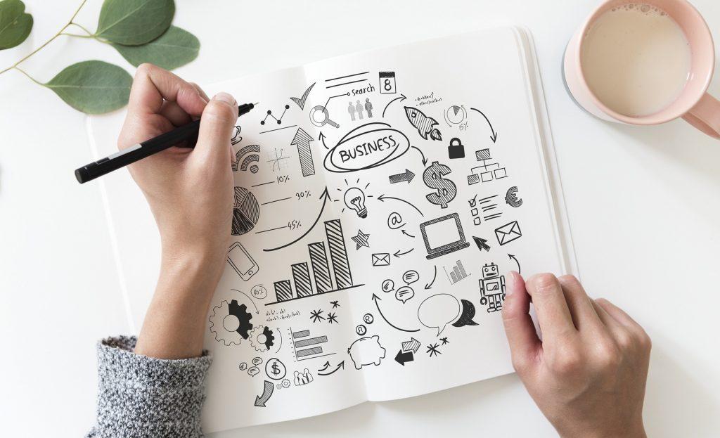 startup precisa registrar marca