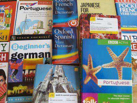 registrar uma marca em outro idioma