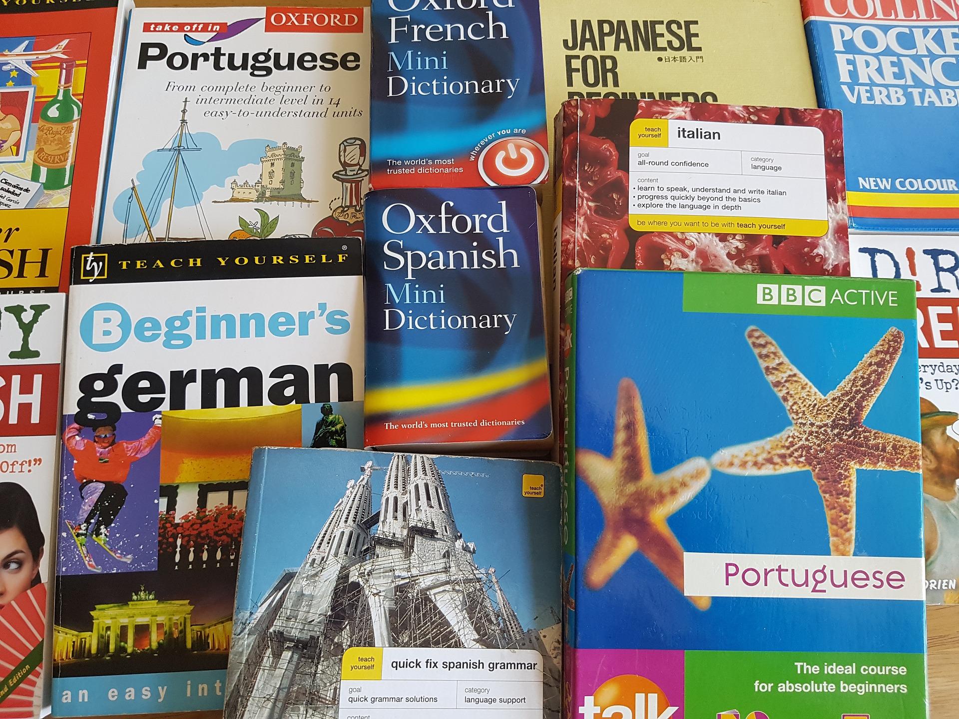 Registrar uma marca em outro idioma não tem segredo