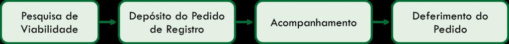 processo basico registro de marca