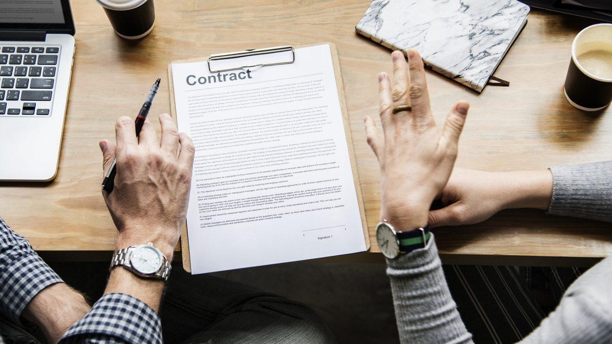contratos de tecnologia para marca registrada